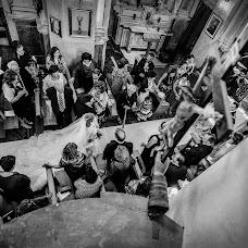Fotógrafo de bodas Antonio Gargano (AntonioGargano). Foto del 09.09.2016