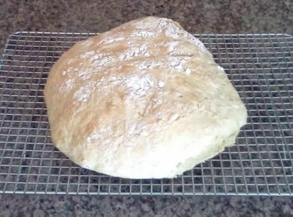 Pao Caseiro (portuguese Homestyle Bread) Recipe