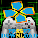 PPSSPP and Game PSP Downloader PRO for PC-Windows 7,8,10 and Mac