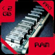 < 2 GB RAM Booster PREMIUM (Widget) - 50% OFF