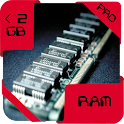 < 2 GB RAM Booster Pro APK Cracked Download