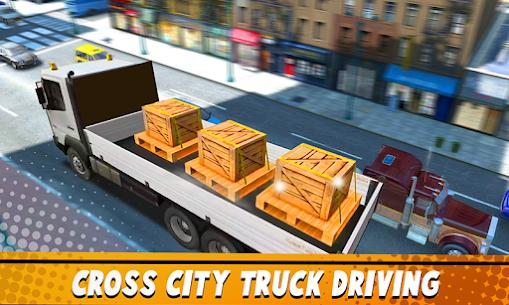 Baixar Euro Truck Simulator 2 Mod APK Última Versão – {Atualizado Em 2021} 4