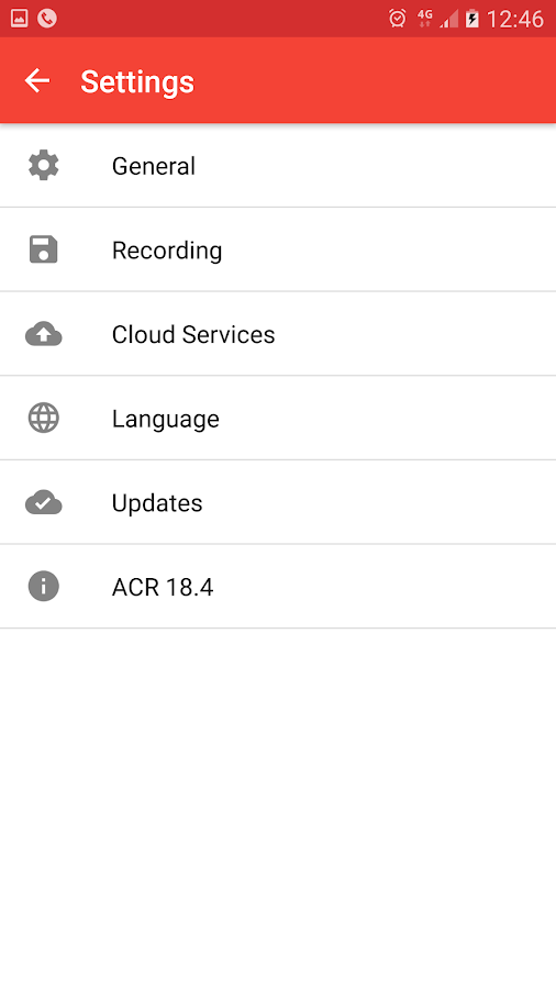Call Recorder - ACR - Android Apps on Google Play