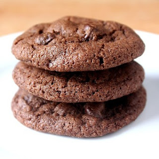 Chewy Chocolate Chip Cookies.
