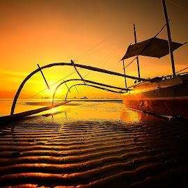 Palawan by Abu  Janjalani Abdullah - Transportation Boats ( transportation.boats )