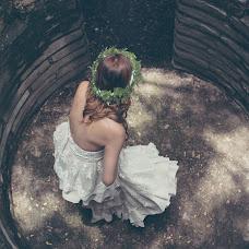 Wedding photographer Homero Rodriguez (homero). Photo of 23.01.2016