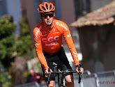 Will Barta maakt overstap van CCC naar EF Pro Cycling