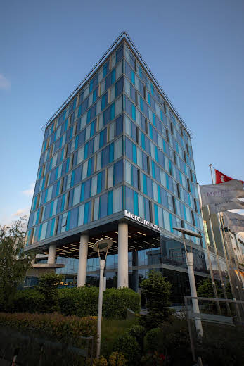 Mercure Istanbul Umraniye Hotel