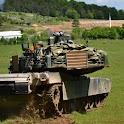 M1 Abrams Tanks Wallpapers icon