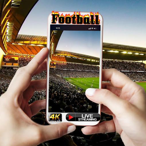 Live Football TV HD 2020 screenshot 1