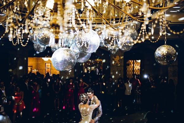 Fotógrafo de casamento Mauro Cesar (maurocesarfotog). Foto de 26.11.2017
