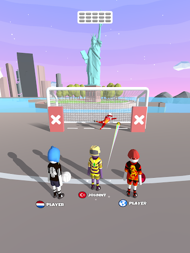 Goal Party modavailable screenshots 6