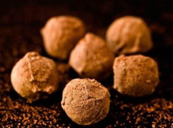 International Delights Truffles Recipe