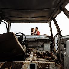 婚禮攝影師Andrey Sasin(Andrik)。23.05.2019的照片