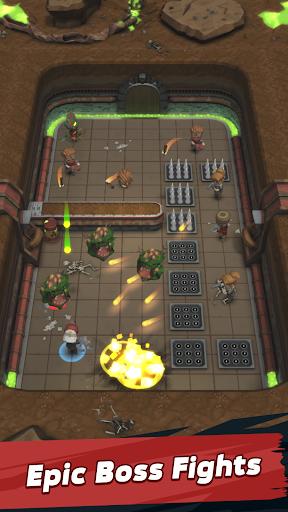 Zombero: Archero Killer  screenshots 13