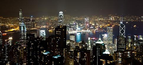 Photo: Hong Kong