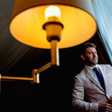 Wedding photographer Radek Kazmierczak (wildlight). Photo of 20.03.2018