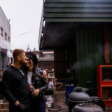Свадебный фотограф Снежана Магрин (snegana). Фотография от 22.08.2018