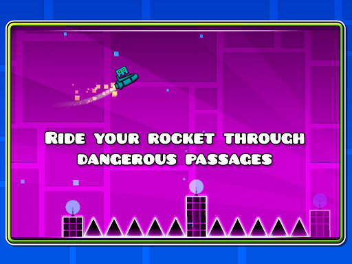 Geometry Dash Lite screenshot 6