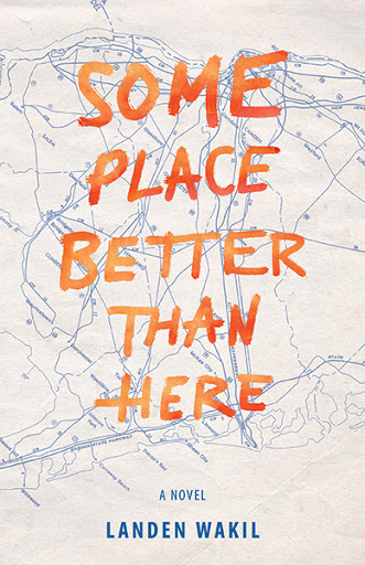 Some Place Better Than Here cover