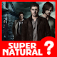 Guess Supernatural Trivia Quiz (game)