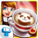 My Coffee Shop - Coffeehouse icon