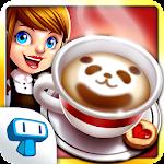 My Coffee Shop - Coffeehouse 1.0.2 Apk