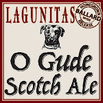 Lagunitas O Gude Scotch Ale