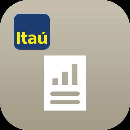 財經必備App Relatórios Itaú Private Bank LOGO-綠色工廠好玩App
