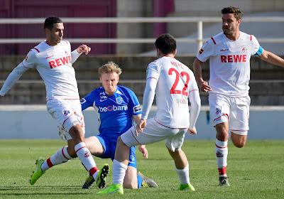 """Le président d'un club de Bundesliga sort du silence : """"Les supporters ne pourront plus venir assister à des rencontres au stade cette année"""""""
