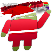 Christmas 2018 red (Xperia)