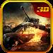 Counter Tank Battle 3D icon