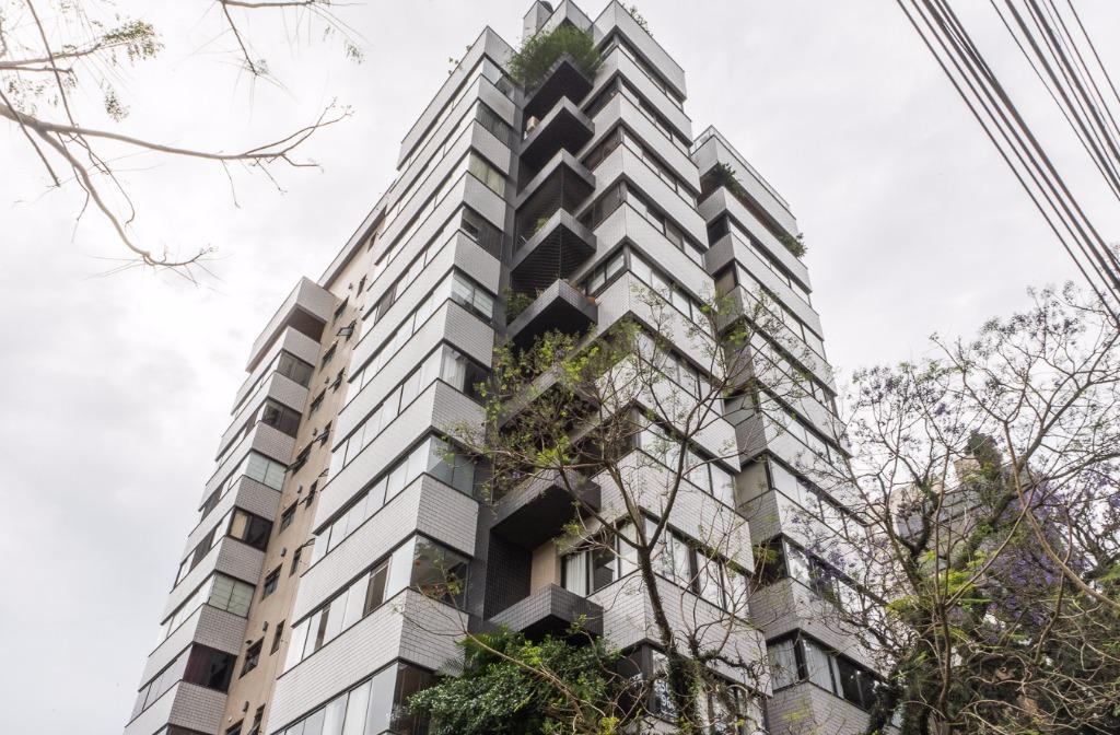 Apartamento Residencial à venda, Petrópolis, Porto Alegre 128m²