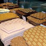 chocolate store in Zurich, Switzerland in Zurich, Zurich, Switzerland
