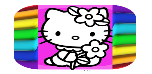 Kitty Queen Coloring Game Indir Pc Windows Android Com