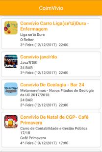 CoimVivio - náhled
