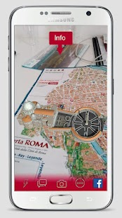 Charta Roma - náhled