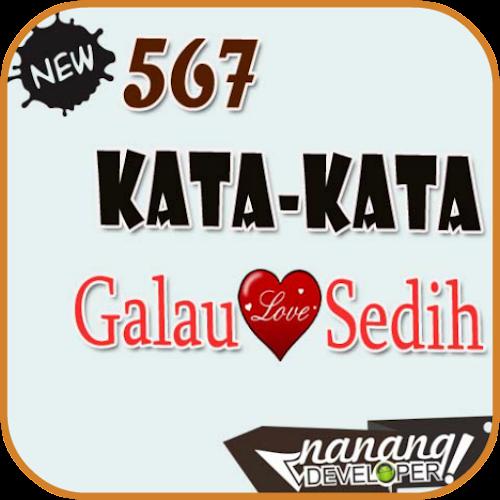 Download Kata Kata Galau Sedih Banget By Nanangdev Apk