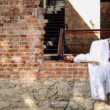 Wedding photographer Ricardo Amigo (AmigoFotografia). Photo of 27.12.2017