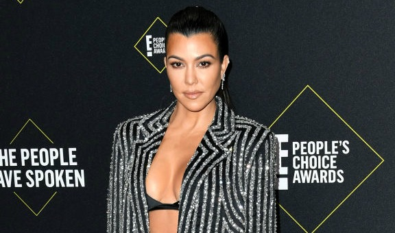 5 reasons Kourtney Kardashian's son's TikTok is our favourite new thing - TimesLIVE