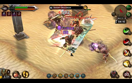 Angel Stone RPG 5.1.0 screenshots 20