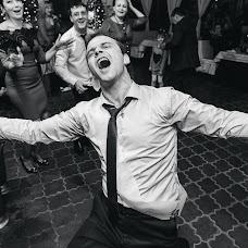 Wedding photographer Denis Shashkin (ShashDen). Photo of 25.10.2017