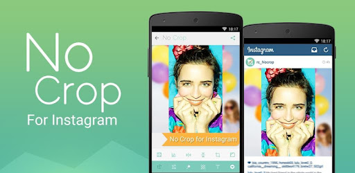 No Crop & Square for Instagram - Apps on Google Play