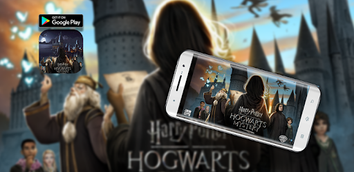 Guia Harry Potter-Hogwarts Mystery for PC
