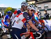 Vandaag staat de laatste etappe op het programma in de Ronde van Wallonië: houdt leider Quinn Simmons stand?