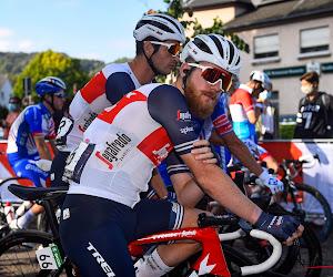 Trek-Segafredo bevestigt dat het Simmons het hele voorjaar inzet en dus ook Ronde en Roubaix op programma staan