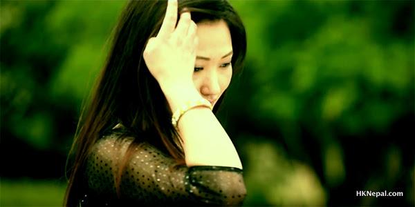 यस्तो छ- बेलायतमा छायाङ्कन गरिएको नेपाली म्युजिक भिडियो 'दोष मेरो के थियो र'..?