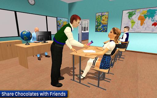 High School Gangster Life: Fighting Revenge 1.0 screenshots 4