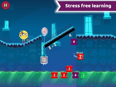 Math Balance : Learning Games For Kids Grade 1 – 5 9