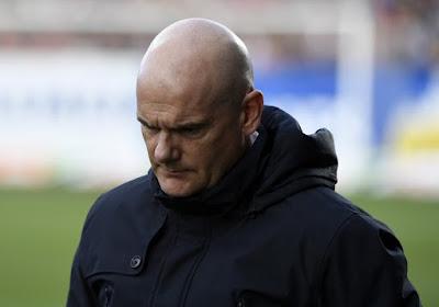 """Dennis Van Wijk a réagi à l'histoire de matchs truqués par le KV Malines: """"Je suis tombé de mon siège"""""""